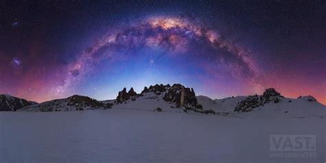 High Resolution Milky Way Photos Large Format Fine Art