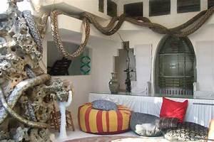 Maison Dali Cadaques : l 39 agora des arts patrimoines maison de salvador dali ~ Melissatoandfro.com Idées de Décoration