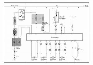 2000 Corolla Radio Wiring Diagram