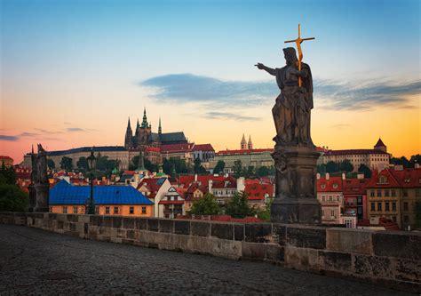 Prague Archives