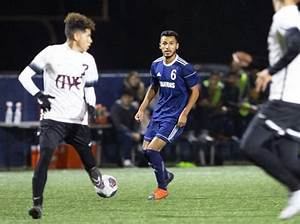 Late goal keeps COC men's soccer from securing conference ...