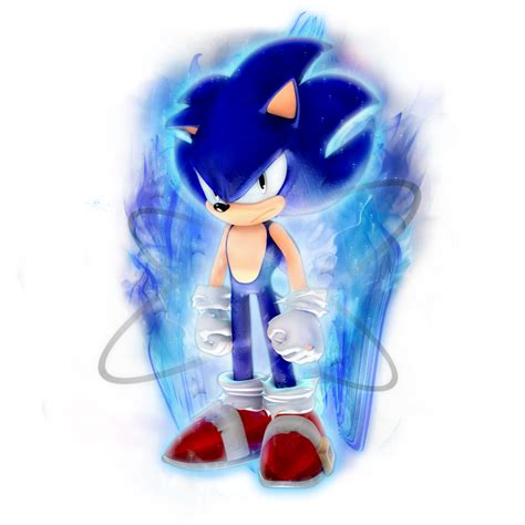 what if sonic as ultra instinct sign updated by nibroc rock on deviantart