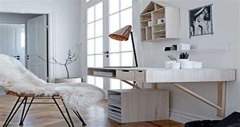 decoration de bureau maison 6 bonnes idées d 39 aménagement bureau