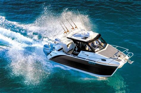 Rc Fishing Boat Australia by Sailfish S7 Review Australia S Greatest Boats 2015