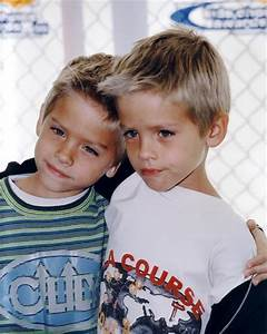 dylan sprouse cole sprouse sprouseryan •