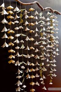 Here are creative paper diy wall art ideas to add