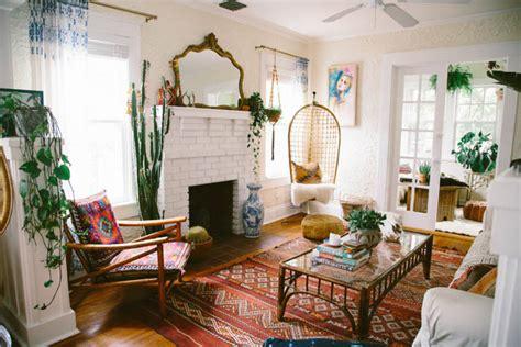 A Charming Bohemian Home In West Palm Beach, Fl