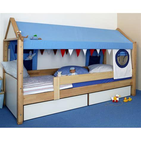 armoire rideau bureau lit cabane de breuyn secret de chambre