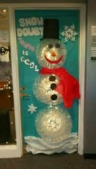 funny christmas office door decoration designcorner