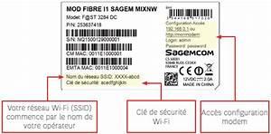 Passer Le Code Sur Internet : comment changer le mot de passe wifi de votre box internet sfr ~ Medecine-chirurgie-esthetiques.com Avis de Voitures