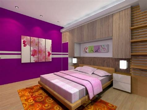 purple room paint 15 luxurious bedroom designs with purple color
