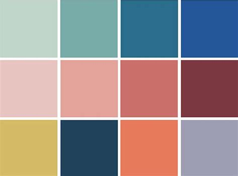 4 color trends 2018 by dulux australia ss2018