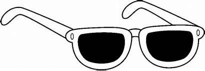 Sunglasses Clipart Summer Clip Cliparts Glasses Cliparting