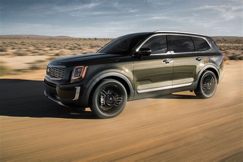 2020 kia telluride price in uae 2020 kia telluride review specs and price in uae