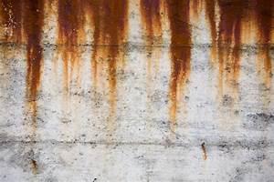 Rost Auf Metall Entfernen : rostflecken entfernen so befreien sie beton von rost ~ Lizthompson.info Haus und Dekorationen