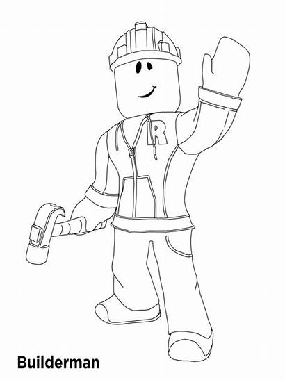 Roblox Coloring Sheets Printable Staggering Adults Sheet