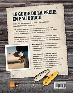 Livre Le Guide De La P U00eache En Eau Douce