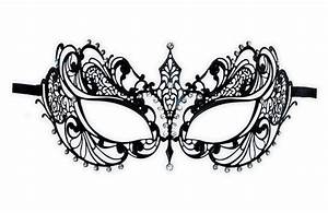 best photos of masquerade mask template for adults black With masquerade mask template for adults