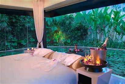 Spa Resorts Beach Banyan Tree Luxury Thailand