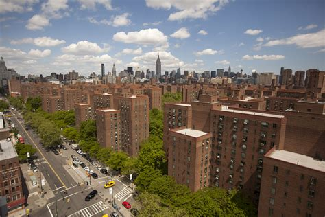 Taxpayers May Be Funding Billionaires Biggest Apartment Deals