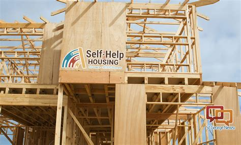 Build Help by Want To Build Your Own Home Five Families Needed For