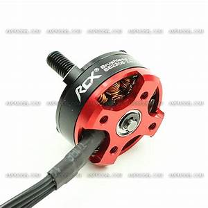 Rcx Se2205 2700kv Fpv Racing Edition Motor  Rcx07-451  Review