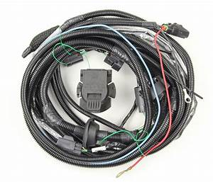 Kk Liberty Trailer Tow Wiring Harness  82210642ad