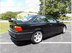 Feature Listing 1998 BMW M3 Coupe German Cars For Sale Blog