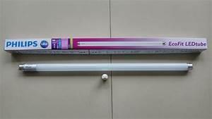 Jual Lampu Tl Ecofit Philips 8w 8watt 8 W Watt Led Tube