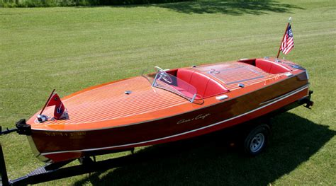 Is Chris Craft Boats Still In Business by These Changes Made A Big Difference Compared To Their
