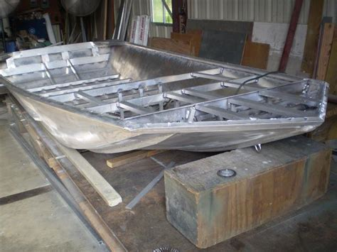 How To Build Aluminum Boat Floor by Aluminum Flats Boat Question Page 2 2coolfishing