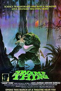 25+ best ideas about Swamp thing movie on Pinterest ...