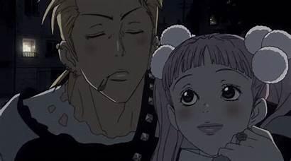 Anime Kiss Paradise Manga Couple Couples Miwako