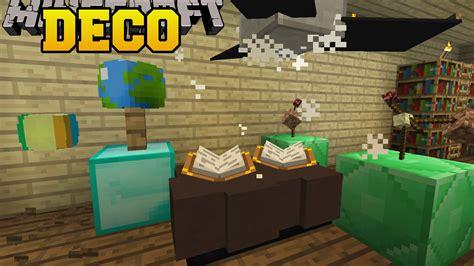 decocraft  mod  minecraft