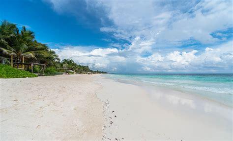 Casa Gaia Beach Front Cabana  Tulum Mexico Vacation