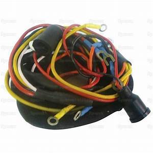 Ford 8n Tractor Main Wiring Harness 8n14401c Generator