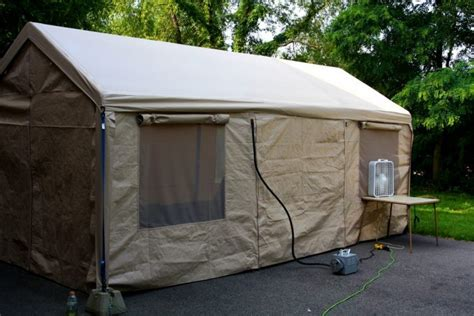 canopy tent harbor freight  home plans design