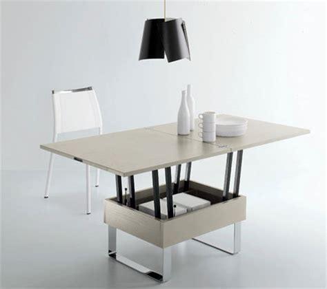 table basse convertible en table haute table basse convertible en table haute maison design hosnya