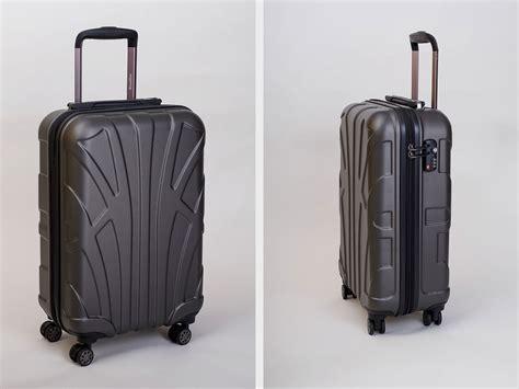 handgepäck koffer hartschale 磊 suitline hartschalen koffer im test 09 2017 mit fotos