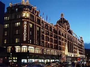 Top, 7, London, Department, Stores