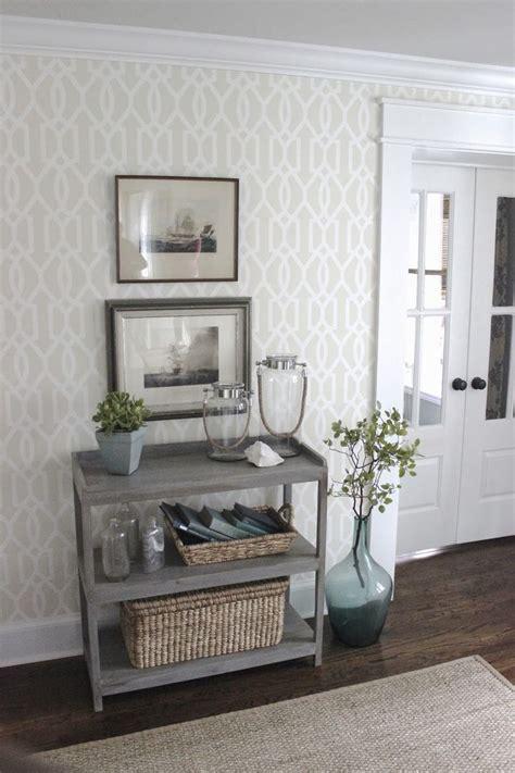 Living Room Wallpaper Neutral by Best 25 Neutral Wallpaper Ideas On Powder