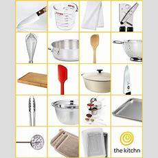 25+ Best Ideas About Kitchen Essentials On Pinterest