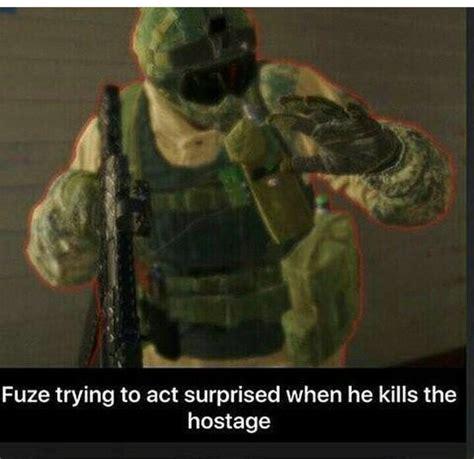 Fuze Memes - the best fuze memes memedroid