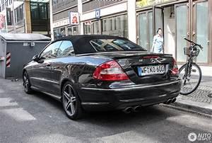 Mercedes Clk Cabriolet : mercedes benz clk 63 amg cabriolet 3 june 2016 autogespot ~ Medecine-chirurgie-esthetiques.com Avis de Voitures