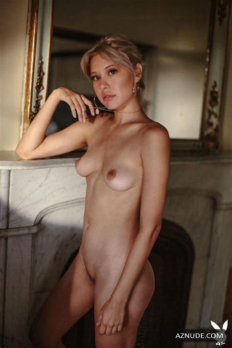 Michelle Rizzo Nude In A New Photoshoot Hazy Behavior