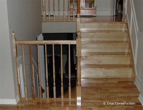 maison de l escalier les escaliers dans une maison