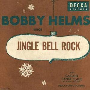 bobby helms chart history portland retro blog pdx retro part 9
