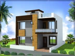 House Design Modern Plan