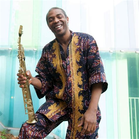 femi kuti  positive force   jazz cafe monday