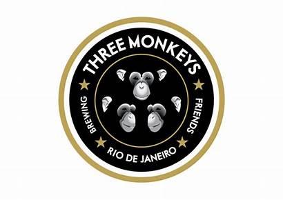 Monkeys Three Beer Rio Usuario